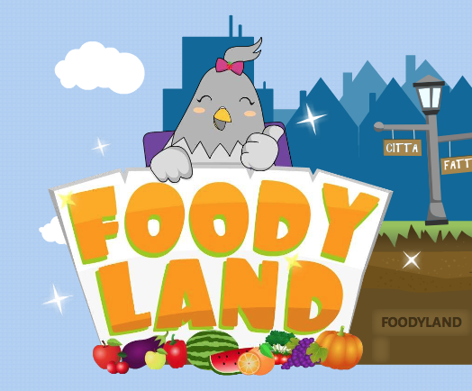 Foodyland