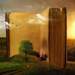 """Inaugurazione Biblioteca all'aperto """"Il libro viaggiatore"""" per il Book Crossing"""