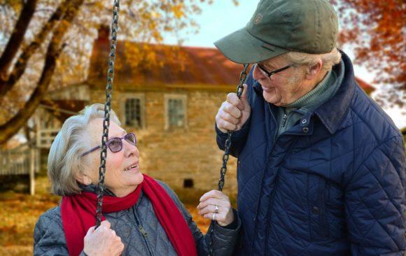 Nuove esperienze di invecchiamento attivo: 2 appuntamenti con il benessere
