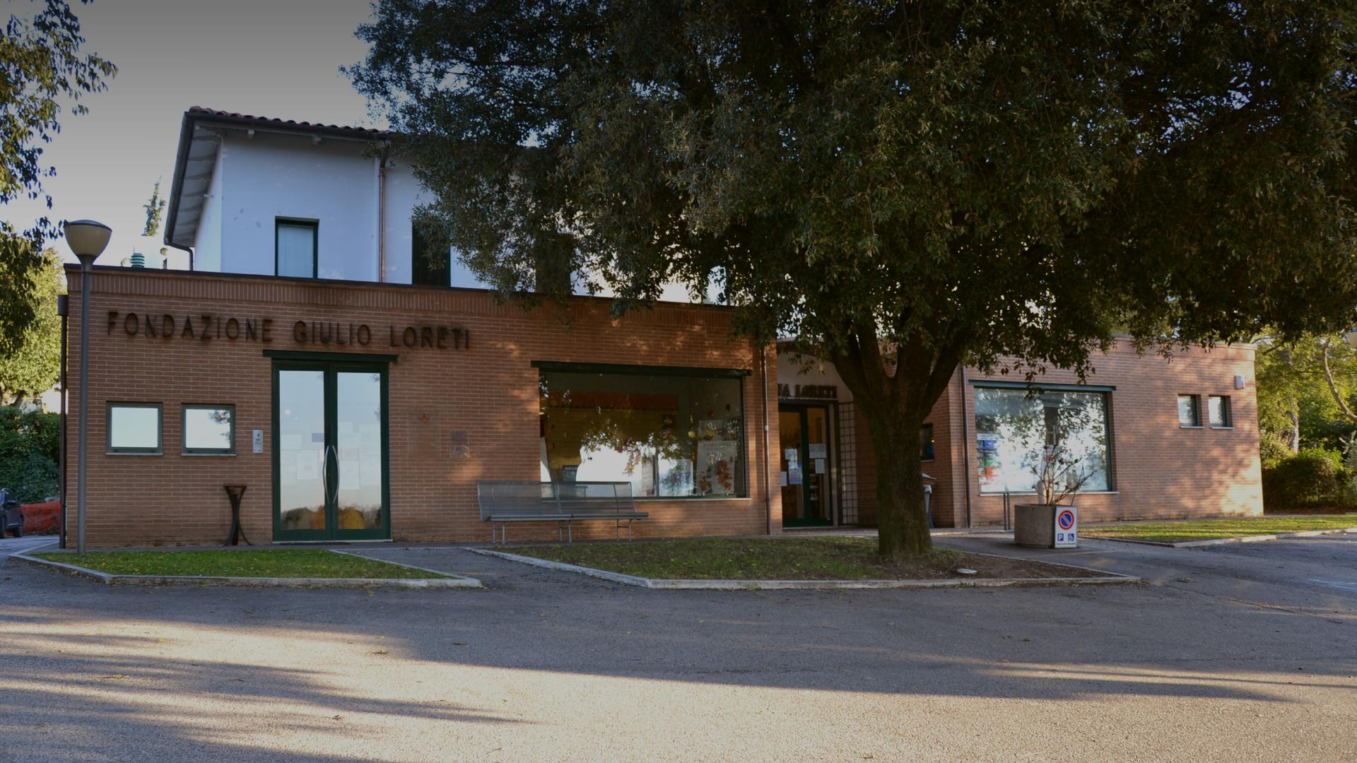Fondazione Giulio Loreti