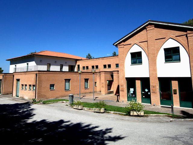 Centro medico Giulio Loreti