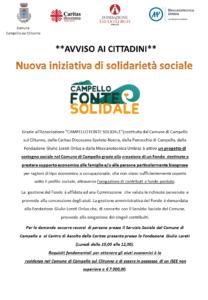 Campello Fonte Solidale