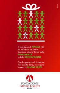 Fondazione Loreti natale 2018