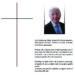 La Fondazione Giulio Loreti dà il triste annuncio della morte del Prof . Valerio Di Carlo, il nostro Presidente amatissimo