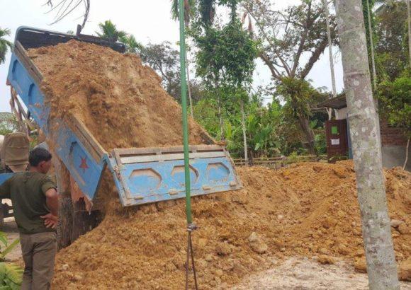 Costruzione di un orfanatrofio per 120 bambini a Siem Reap in Cambogia